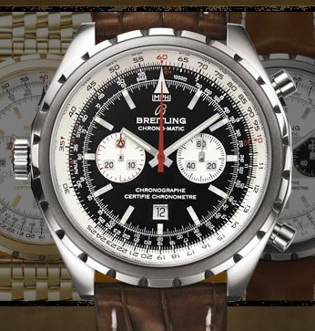 Chronomatic 2006